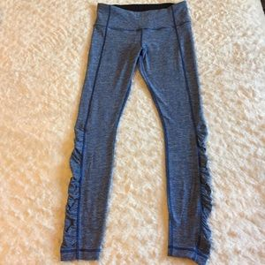 Lululemon Leggings Medium